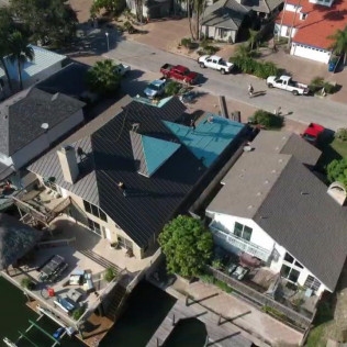Metal Roofing in Corpus Christi, TX