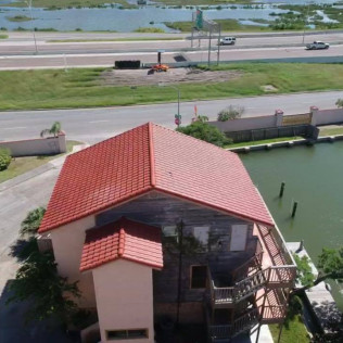 Roofing Contractor in Corpus Christi, TX